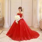 オーダーレンタル・ウェディングドレス